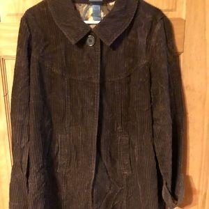 Jackets & Blazers - Women's coat